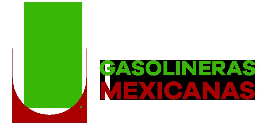 logotipo gasolineras mexicanas nuevo 2021
