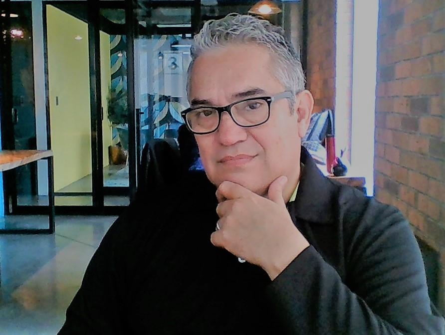 Joel Pérez Molina