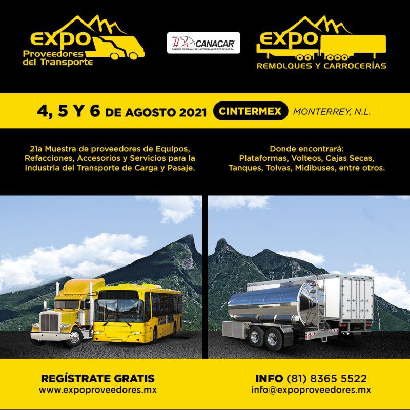 Expo Transporte 2021