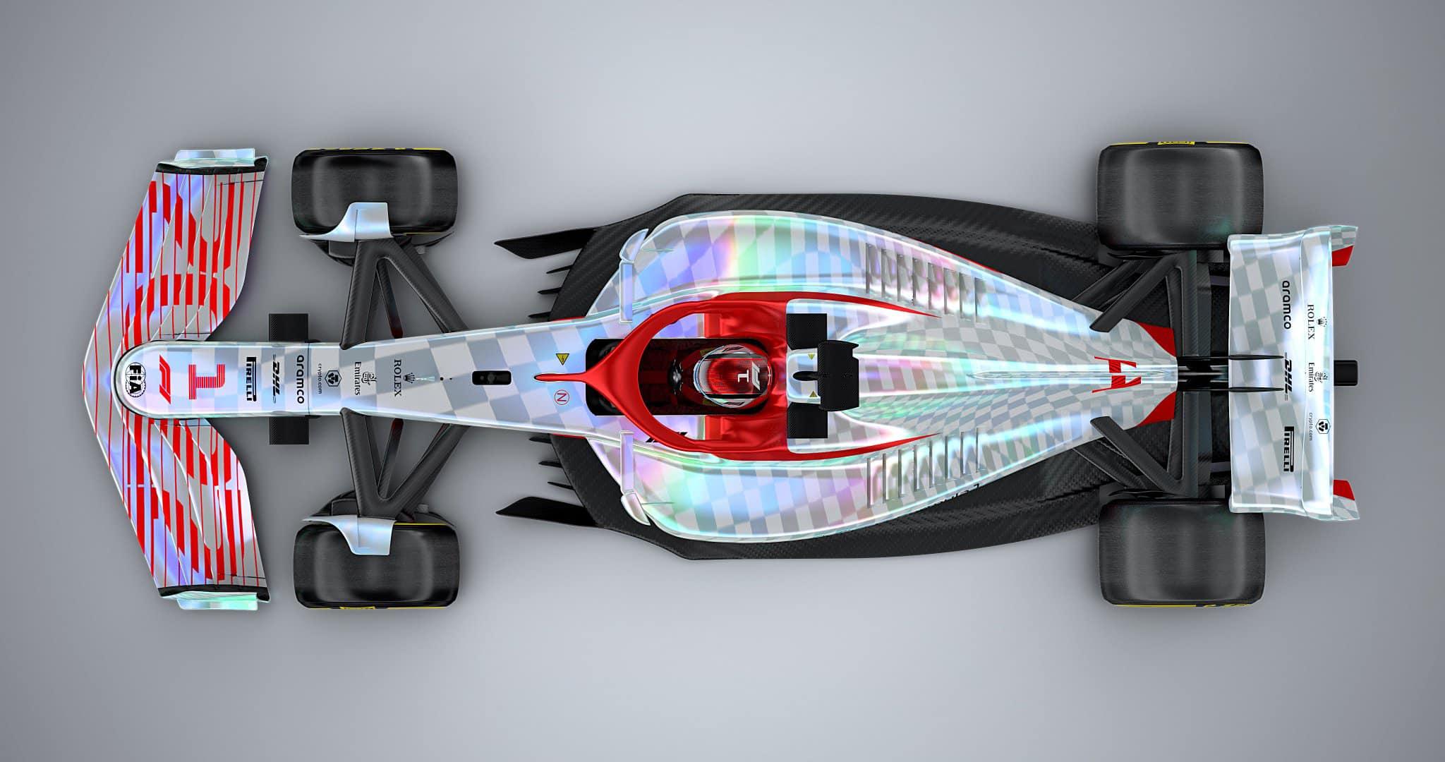 diseño autos