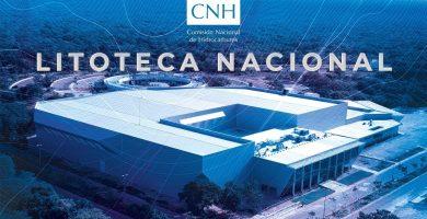 Litoteca Nacional Mexicana